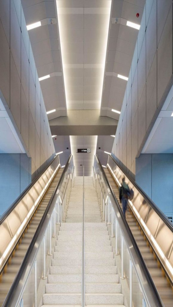 silverline metrorail