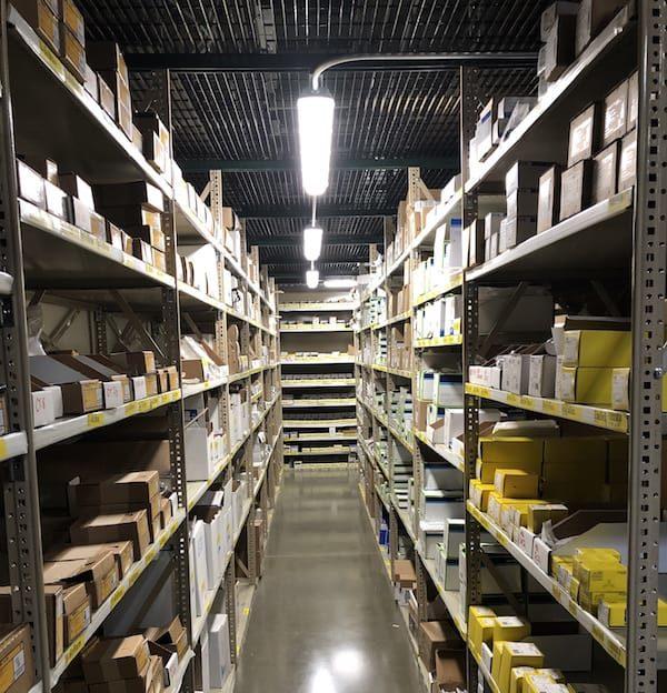 Warehouse Aisle small