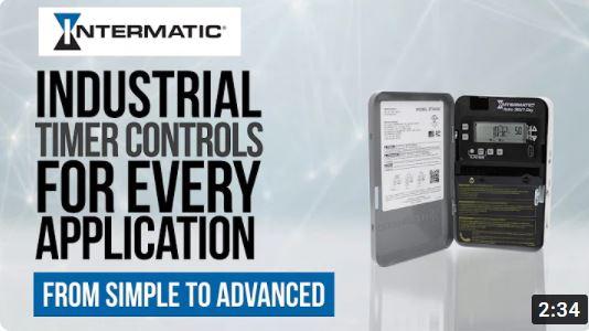 intermatic controls