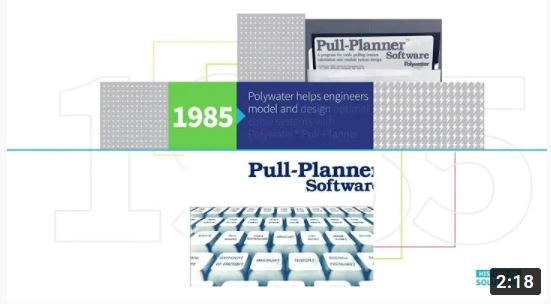 american polywater history