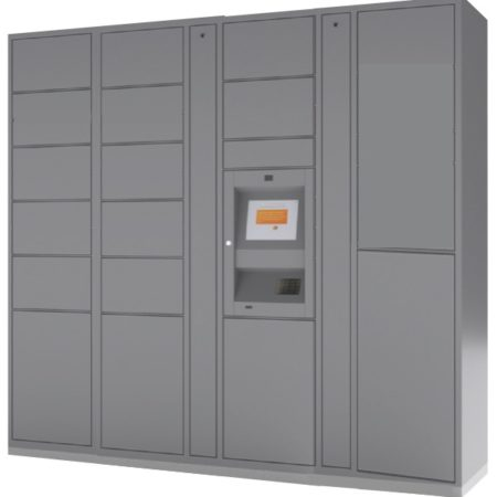 Locker website image